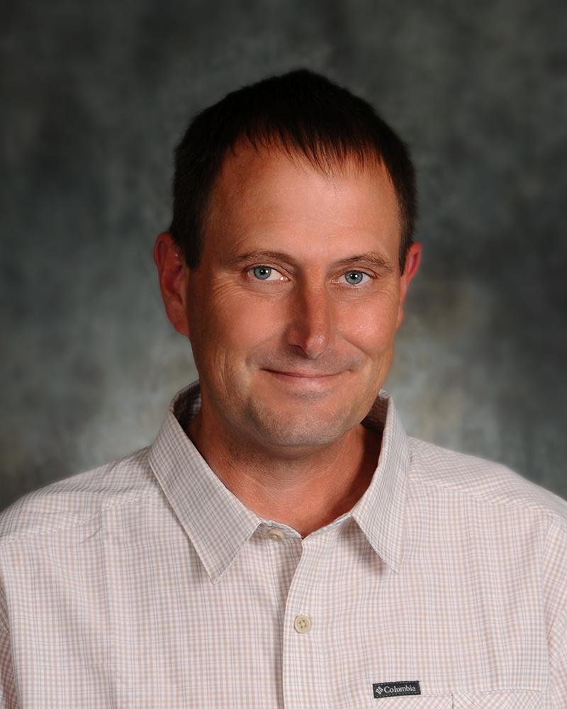 Steve Burchett